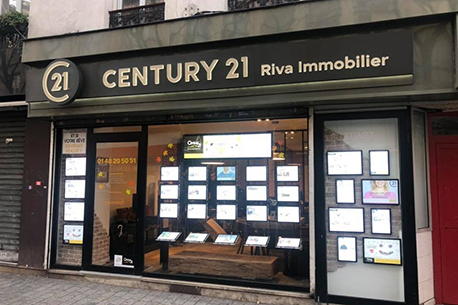 CENTURY 21 Riva Immobilier