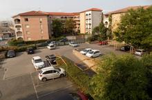 Vente parking - TOULOUSE (31100) - 12.0 m²