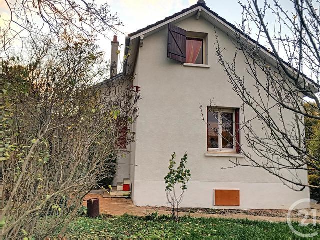 Vente Maison A Auxerre 89 Century 21