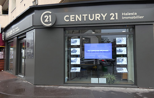 CENTURY 21 Halesia Immobilier