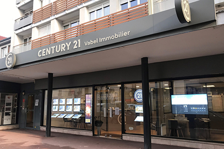 CENTURY 21 Vabel Immobilier