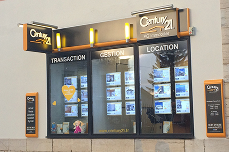 CENTURY 21 PG Immobilier