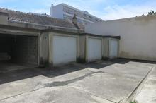Location parking - MONTLUCON (03100) - 12.0 m²