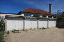 Location parking - MONTLUCON (03100) - 13.0 m²