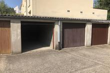 Location parking - LE BAN ST MARTIN (57050) - 14.0 m²