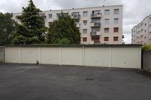 Location parking - SARTROUVILLE (78500) - 10.0 m²