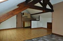 Location appartement - PITHIVIERS (45300) - 21.2 m² - 1 pièce
