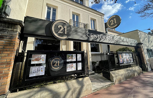 CENTURY 21 Concordance Immobilier