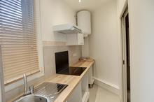 Location appartement - COLOMBES (92700) - 34.0 m² - 2 pièces