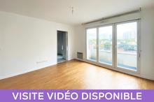 Location appartement - COLOMBES (92700) - 59.0 m² - 3 pièces