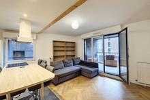 Location appartement - COLOMBES (92700) - 73.2 m² - 4 pièces