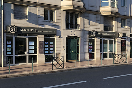 CENTURY 21 L'Ami Immobilier Conseil