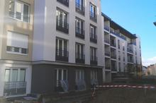 Location appartement - VIRY CHATILLON (91170) - 40.0 m² - 2 pièces