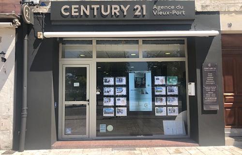 CENTURY 21 Agence du Marché - Agence immobilière - La Rochelle