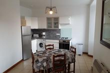 Location appartement - RUMILLY (74150) - 43.0 m² - 2 pièces