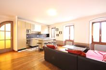 Vente appartement - RUMILLY (74150) - 51.3 m² - 2 pièces