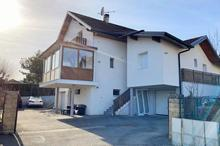 Location appartement - RUMILLY (74150) - 80.0 m² - 3 pièces