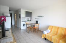 Location appartement - ANTIBES (06600) - 29.7 m² - 2 pièces