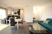 Location appartement - ANTIBES (06600) - 36.4 m² - 2 pièces