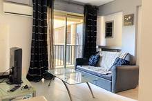 Location appartement - ANTIBES (06600) - 50.2 m² - 2 pièces