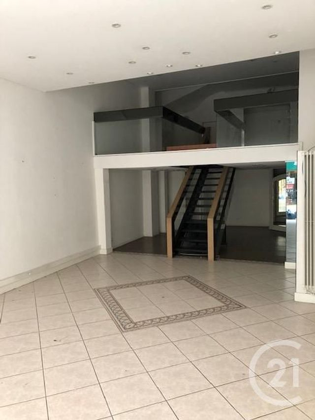 Local commercial à louer - 95.0 m2 - 57 - Moselle