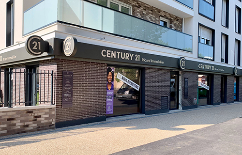 CENTURY 21 Ricard Immobilier