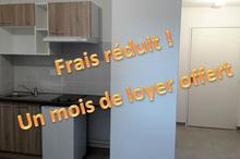 Location appartement - ISLE (87170) - 22.5 m² - 1 pièce
