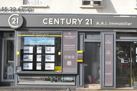 CENTURY 21 A.A.I. Immobilier