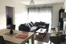 Location appartement - CHAMALIERES (63400) - 44.9 m² - 2 pièces