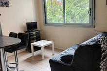 Location appartement - CHAMALIERES (63400) - 35.2 m² - 2 pièces