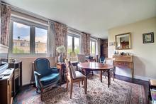 vente appartement ivry sur seine 94200 century 21. Black Bedroom Furniture Sets. Home Design Ideas