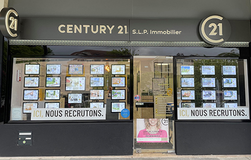 Agence immobili re century 21 s l p immobilier maurepas for Agence immobiliere yvelines