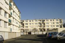 Location parking - ST JEAN DE LA RUELLE (45140) - 14.6 m²