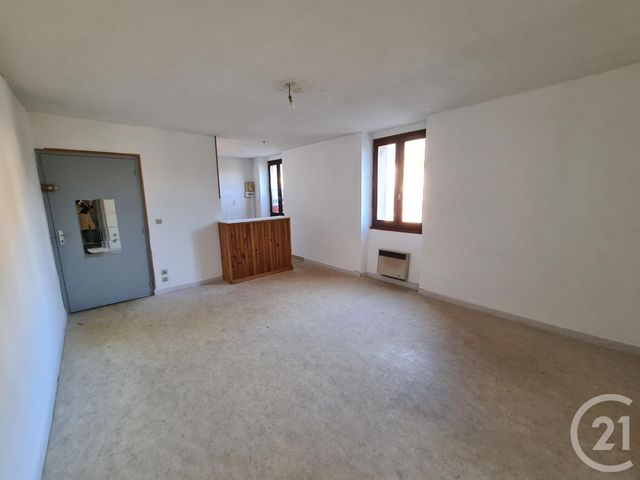 appartement - LABEGUDE - 07