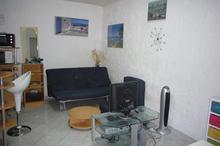 Charmant LA CIOTAT 13600. Appartement F1