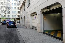 Location parking - BOULOGNE BILLANCOURT (92100) - 12.0 m²