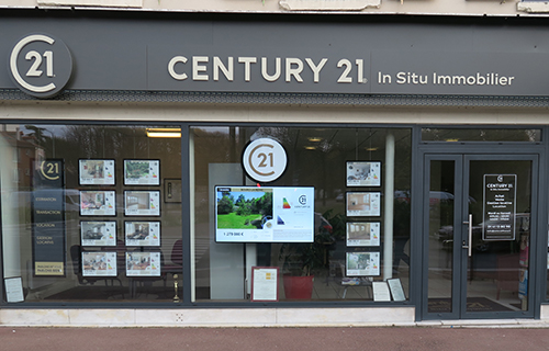 CENTURY 21 In Situ Immobilier