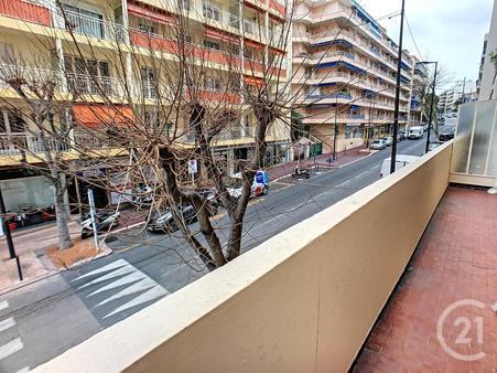 Appartement 4 pi ces vendre juan les pins 06160 for Achat maison antibes juan les pins