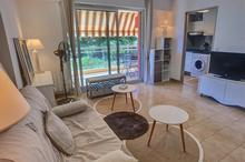 Location appartement - ANTIBES (06600) - 29.6 m² - 1 pièce