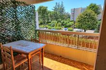 Location appartement - ANTIBES (06600) - 23.6 m² - 1 pièce