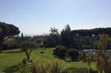 Location appartement - ANTIBES (06600) - 21.0 m² - 1 pièce