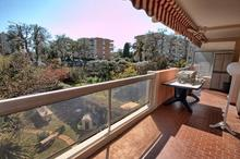 Location appartement - ANTIBES (06600) - 74.5 m² - 3 pièces