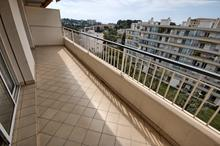 Location appartement - ANTIBES (06600) - 64.1 m² - 3 pièces