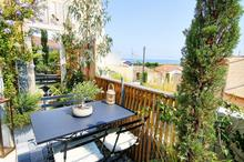 Location appartement - ANTIBES (06600) - 32.1 m² - 1 pièce