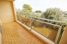 Location appartement - ANTIBES (06600) - 64.7 m² - 3 pièces
