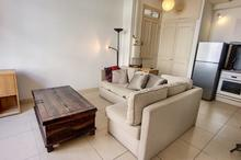 Location appartement - ANTIBES (06600) - 34.3 m² - 2 pièces