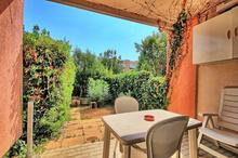Location appartement - ANTIBES (06600) - 27.0 m² - 1 pièce