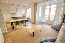 Location appartement - ANTIBES (06600) - 70.0 m² - 3 pièces