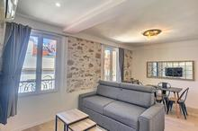 Location appartement - ANTIBES (06600) - 36.1 m² - 2 pièces