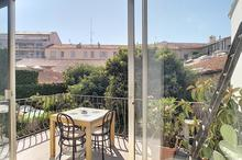 Location appartement - ANTIBES (06600) - 62.9 m² - 3 pièces